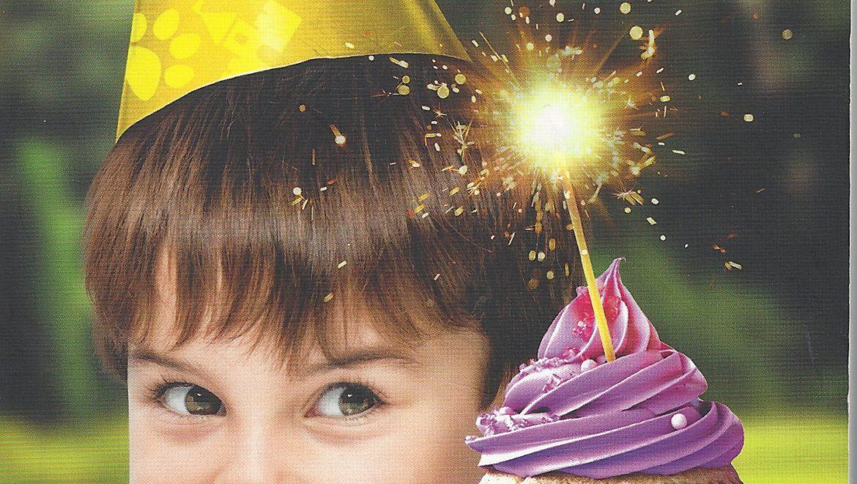 Le Guide des idées d'anniversaire